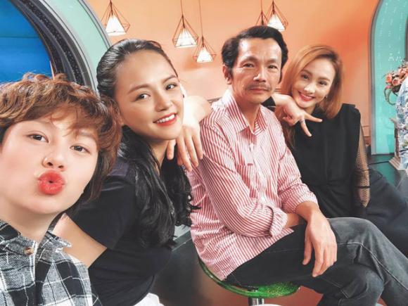 diễn viên Bảo Hân, sao Việt, bảo hân