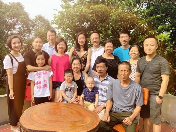MC Phí Linh, chồng mc phí linh, sao Việt