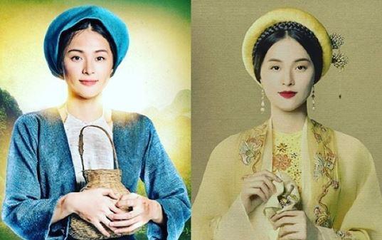 Hạ Vi, tình cũ Cường Đô la, Đàm Thu Trang, đám cưới Cường Đô la