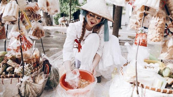 Anabelle, Duy Khánh, sao Việt