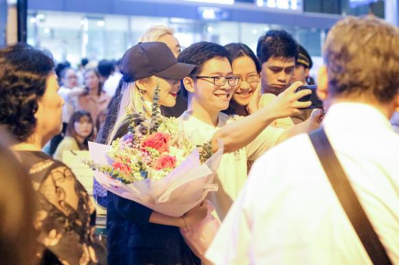 danh hài Trấn Thành,ca si hari won,nữ ca sĩ hari won, sao Việt, Kim SoHyang