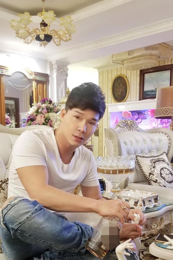 Nathan Lee, ca sĩ Nathan Lee, sao Việt