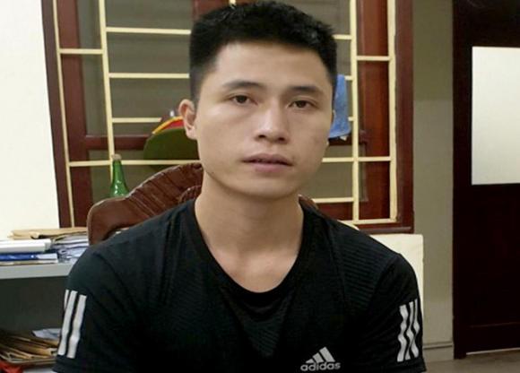 giết người, án mạng, nữ dj bị sát hại, Hà Nội