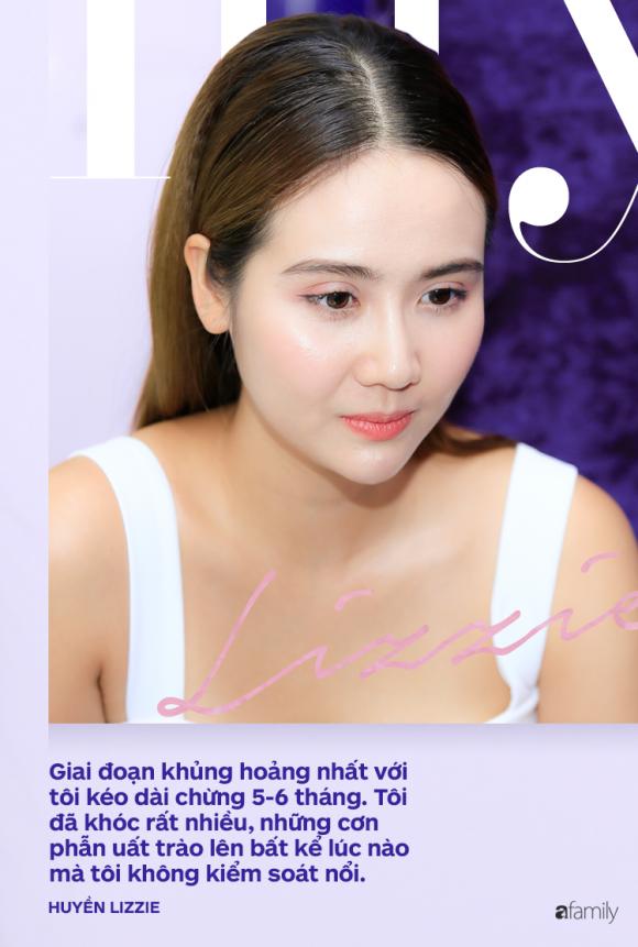Việt Anh, Huyền Lizzi, Hôn nhân, Ly hôn