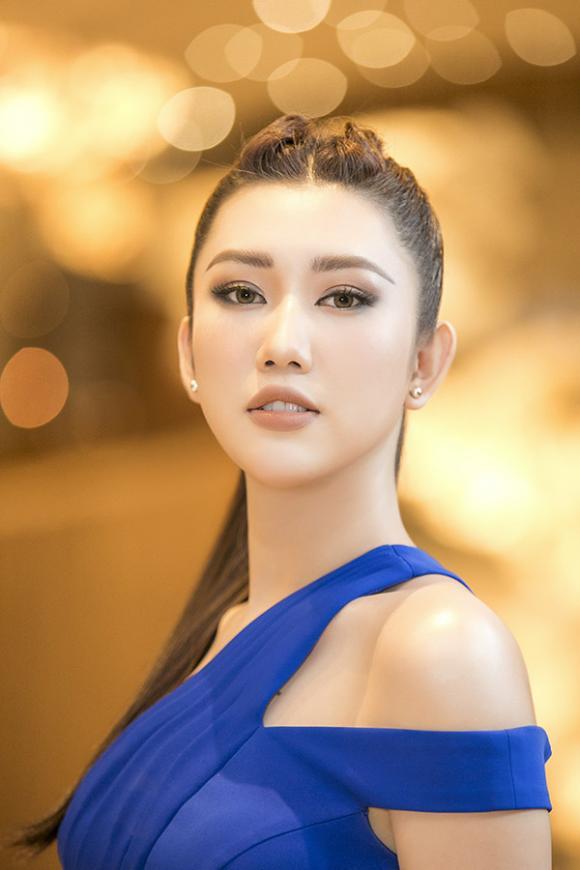 diễn viên Thuý Ngân, Gạo nếp gạo tẻ, sao Việt