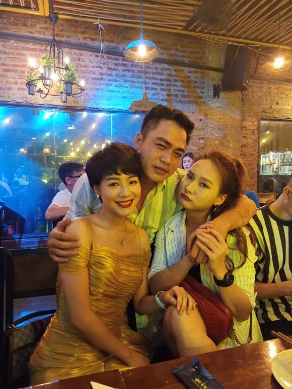 về nhà đi con, Bảo Hân, NSND Hoàng Dũng, diễn viên Hoàng Kim Ngọc