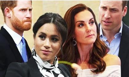 Kate,Hoàng tử William,vũ khí bí mật của Kate,Hoàng gia Anh