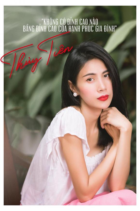 ca sĩ Thuỷ Tiên, Công Vinh, sao Việt