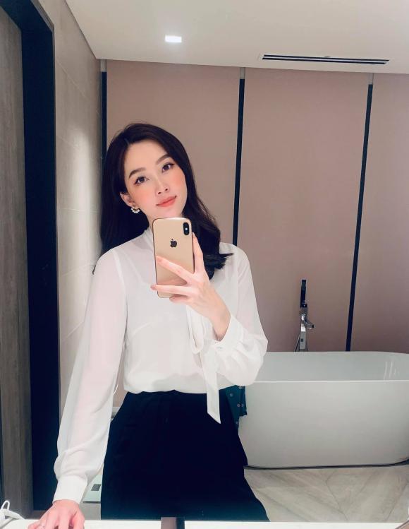 Hoa hậu đặng thu thảo, sao Việt