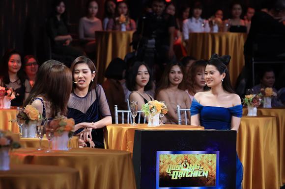 diễn viên Lâm Vỹ Dạ, sao Việt, MC Thành Trung, ninh dương lan ngọc