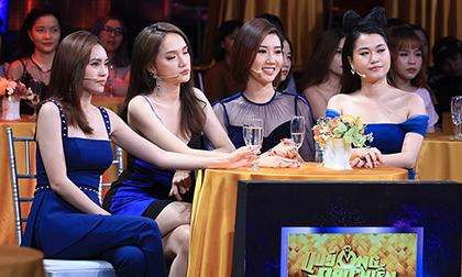 Ninh Dương Lan Ngọc, á hậu Phương Nga, diễn viên Bình An, sao Việt