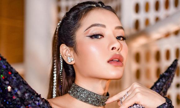 Phương Trinh Jolie, diễn viên Phương Trinh Jolie, sao Việt