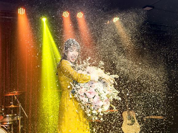 nữ ca sĩ minh hằng,ca sĩ Minh Hằng,diễn viên minh hằng, sao Việt