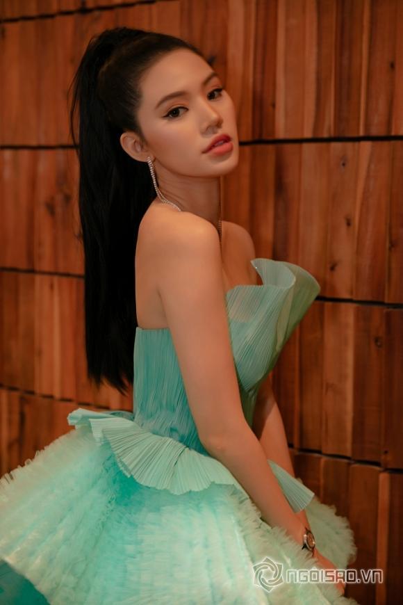 Nguyễn Lệ Nam Em,nữ ca sĩ thu minh,Hoa hậu Jolie Nguyễn, hoa hậu Phương Khánh, sao Việt