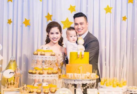 Việt Anh, vợ cũ Việt Anh, Việt Anh ly hôn, con trai Việt Anh