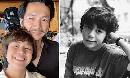 diễn viên Thu Quỳnh, diễn viên Quang Anh, diễn viên Bảo Hân, Về nhà đi con, sao Việt