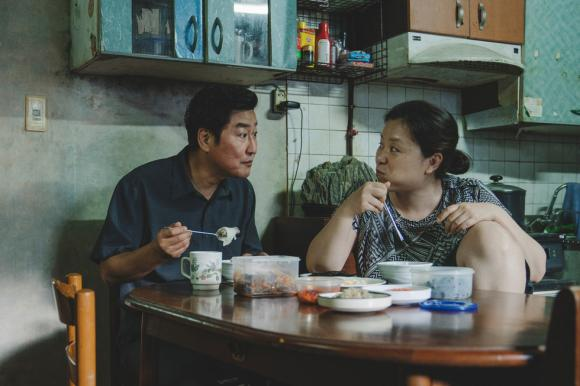 Parasite, Ký sinh trùng, Điện ảnh xứ Hàn, Sang Kang Ho