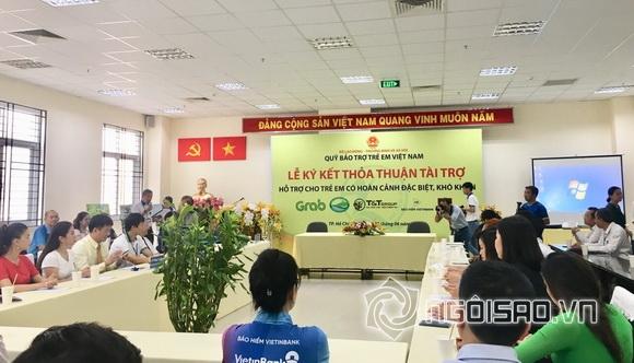 Hoa hậu Lê Thanh Thúy, Giải bóng đá toàn quốc dành cho trẻ em có hoàn cảnh đặc biệt