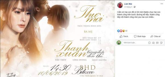 Thu Thủy, Thu Thủy và mẹ chồng tương lai, Thu Thủy được cầu hôn, đám cưới Thu Thủy