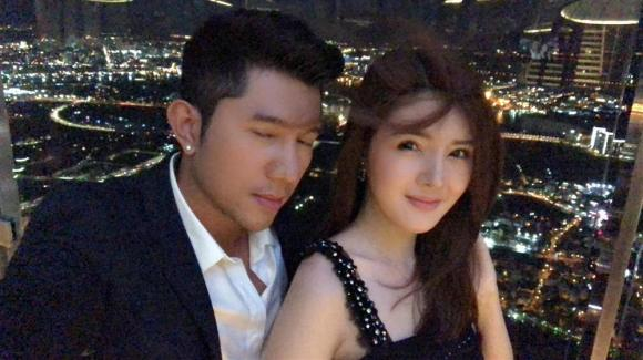 nhạc sĩ Lương Bằng Quang,hotgirl LiLy Luta, hotgirl Ngân 98, sao Việt