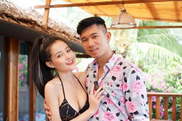 Lương Bằng Quang, Ngân 98, sao Việt
