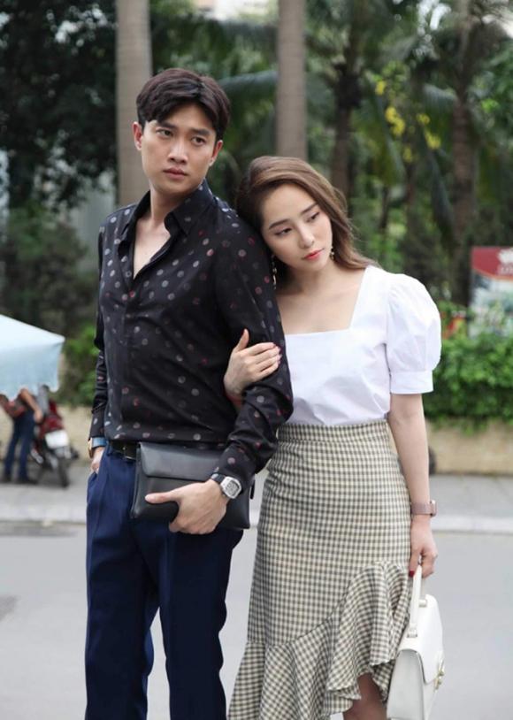 Quốc Trường, Quỳnh Nga, Bảo Thanh, sao Việt