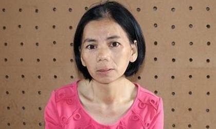 Bùi Thị Kim Thu, Nữ sinh giao gà bị sát hại, Sát hại nữ sinh giao gà ở Điện Biên