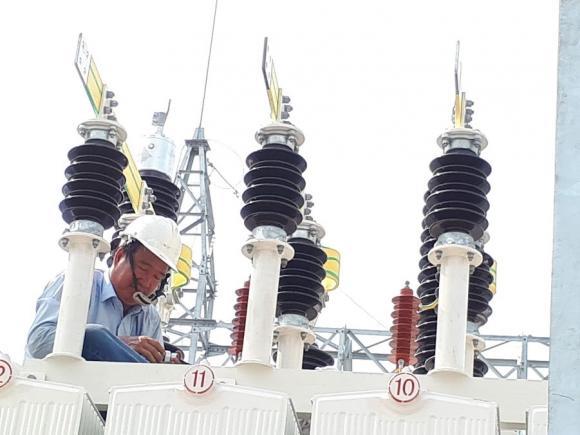 Giá điện, Điện tăng giá, EVN