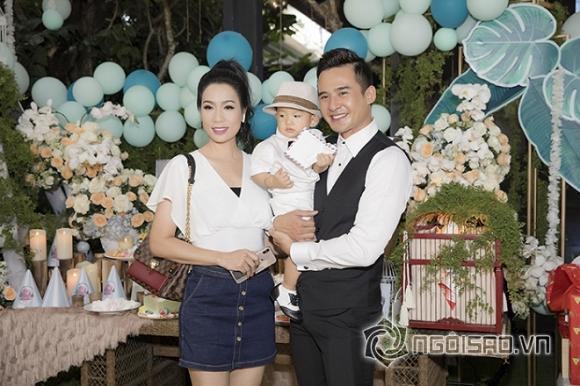 Lương Thế Thành, diễn viên Thúy Diễm, sao Việt