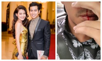 diễn viên Thanh Bình, diễn viên Ngọc Lan, sao Việt