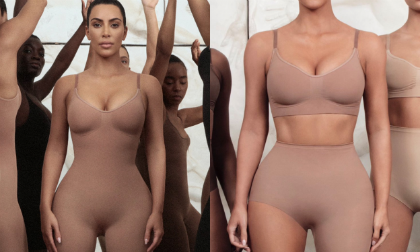 Kim Kardashian,Kim cắt xương sườn,sao Hollywood