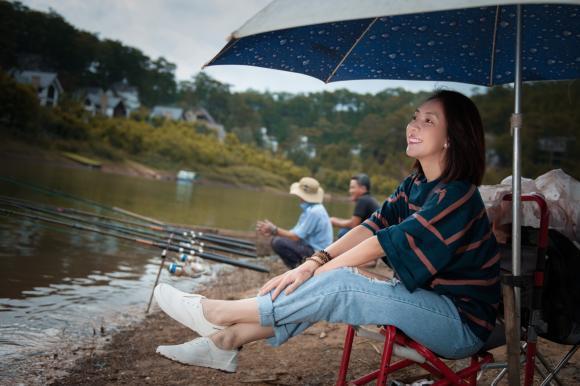 Thu Trang, vợ chồng danh hài Thu Trang, sao Việt
