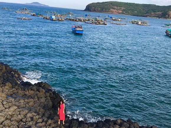 Diệu Thảo, Diệu Thảo Phía trước  là bầu trời, Diệu Thảo du lịch Phú Yên, du lịch Phú Yên