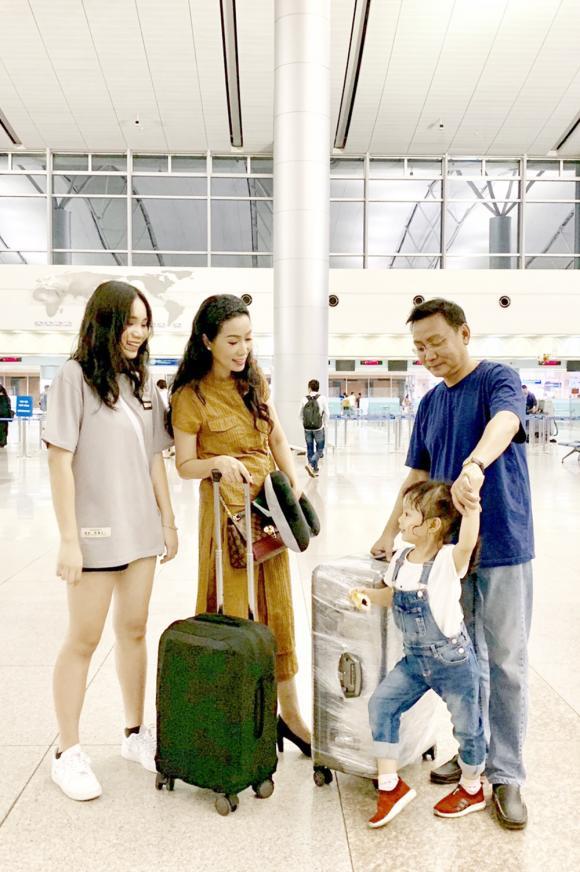 NSƯT Trịnh Kim Chi, sao Việt