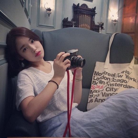 mỹ nhân Hậu duệ mặt trời, Park Hwan Hee, sao Hàn