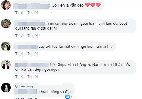 mỹ nhân Việt, Lý Nhã Kỳ, Chi Pu, H'Hen Niê