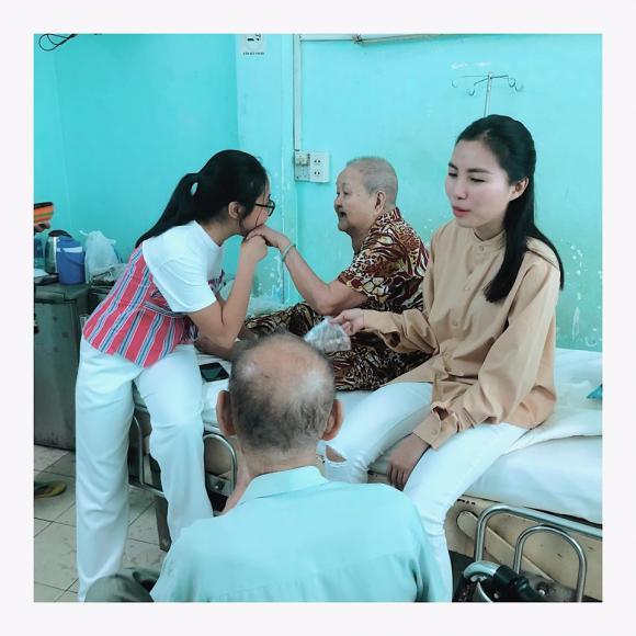 Phương Mỹ Chi, ca sĩ nhí, sao Việt