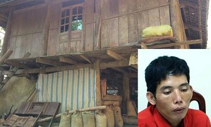 nữ sinh giao gà bị sát hại ở Điện Biên, Sát hại nữ sinh giao gà, Tin pháp luật