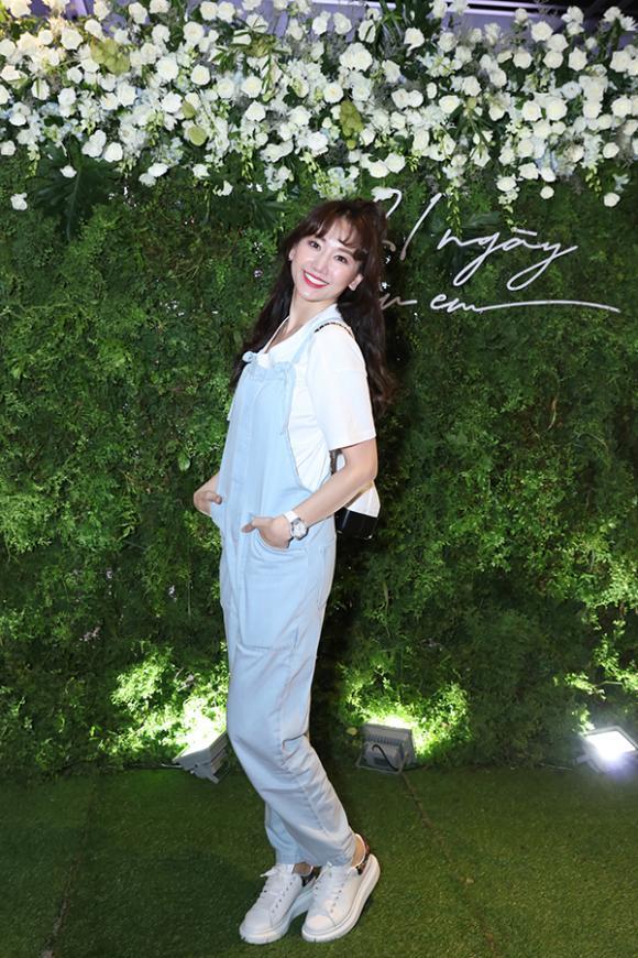 danh hài Trấn Thành,nữ ca sĩ hari won,ca si hari won, sao Việt