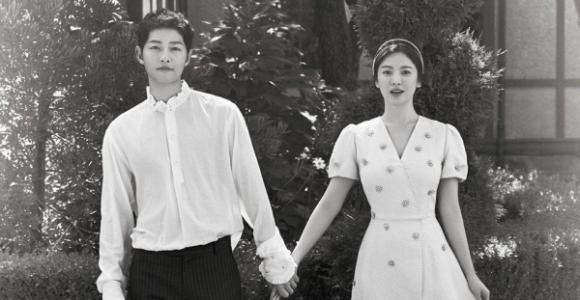 Song Hye Kyo - Song Joong Ki ly hôn, dân mạng việt nói gì khi song-song ly hôn, Song Hye Kyo, Song Joong Ki