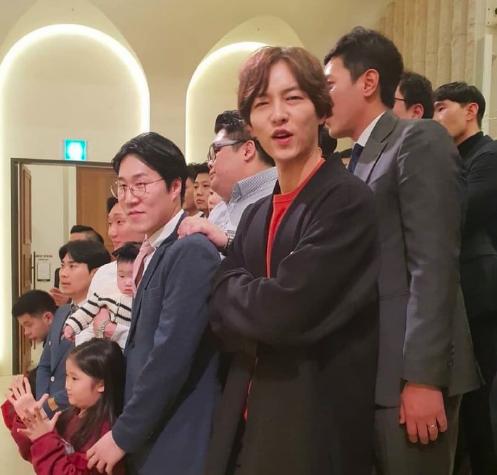 Song Joong Ki đệ đơn ly dị Song Hye Kyo,Song Joong Ki,Song Hye Kyo