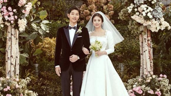 Song Hye Kyo,  Song - Song, Song Joong Ki và Song Hye Kyo, sao hàn, ly hôn