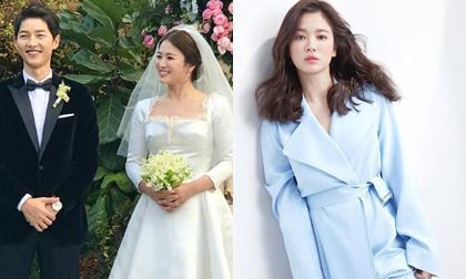 Song Hye Kyo, Nhân tướng học, Đường tình duyên trắc trở
