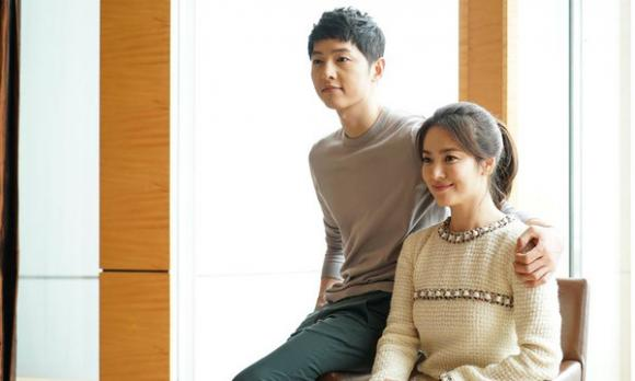 Song Joong Ki,Song Joong Ki đệ đơn ly hôn Song Hye Kyo,Song Hye Kyo,sao Hàn