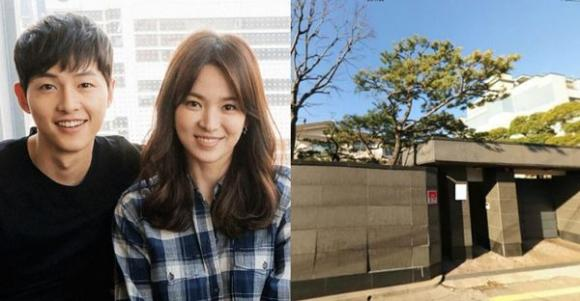 Song Hye Kyo,Song Joong Ki,Hậu duệ Mặt trời,sao Hàn,Kim Ok Bin,Song Joong Ki ly hôn Song Hye Kyo