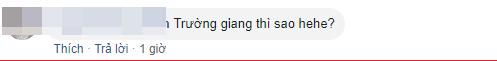 nữ ca sĩ quế vân,Ca sĩ quế vân, danh hài Trường Giang, sao Việt