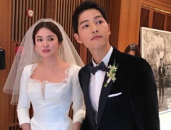 Song Joong Ki,Song Hye Kyo,Song Hye Kyo ly hôn Song Joong Ki,Hậu duệ Mặt trời,sao Hàn