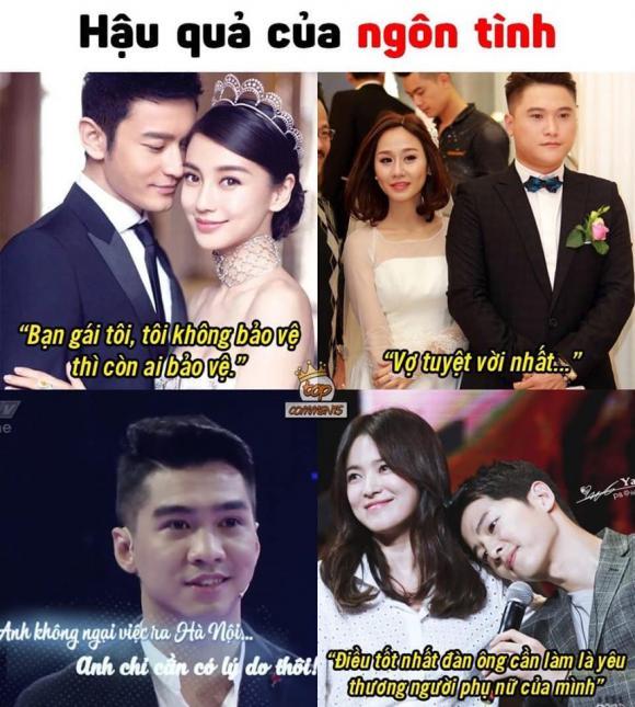 Song Hye Kyo và Song Joong Ki, Song Hye Kyo và Song Joong Ki ly hôn, Vũ Duy Khánh, Vũ Duy Khánh ly hôn