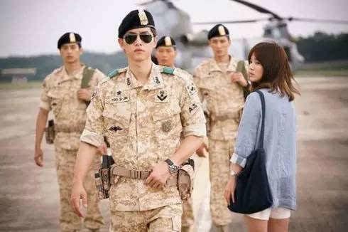 Song Hye Kyo,Song Joong Ki,Hậu duệ Mặt trời,Song Hye Kyo và Song Joong Ki ly hôn