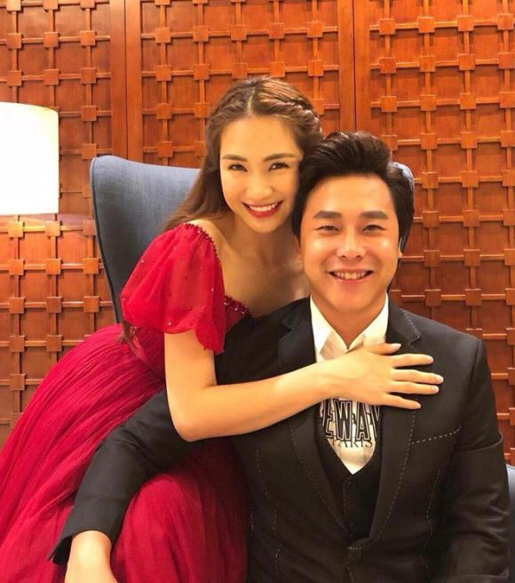 nữ ca sĩ hoà minzy, bạn trai Hoà Minzy, sao Việt